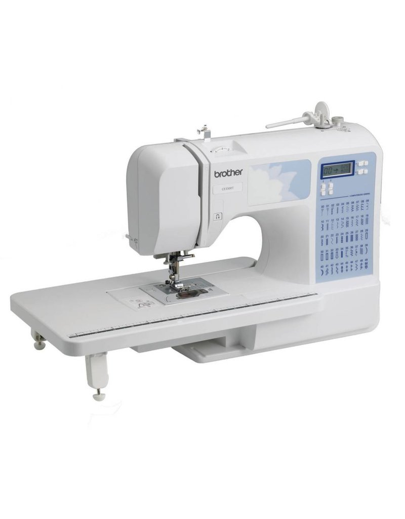 Brother Brother couture CE5500T