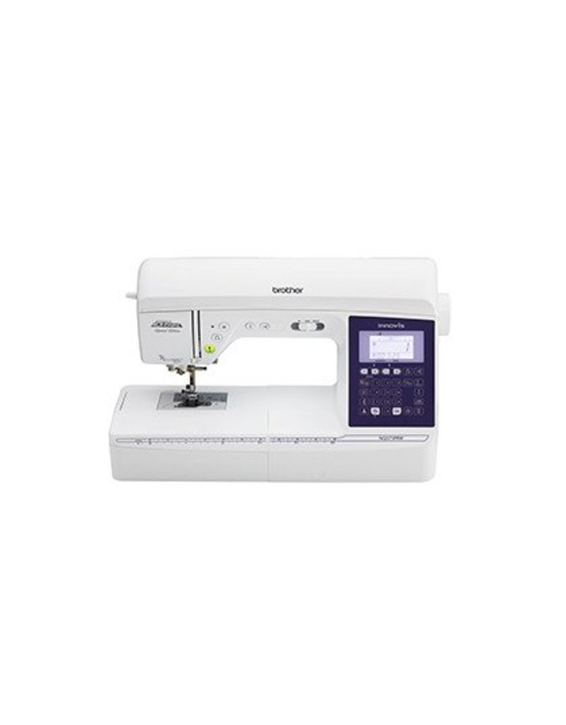 Brother Brother sewing and embroidery  NQ575