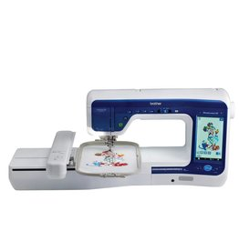 Brother Brother sewing and embroidery  VM6200D