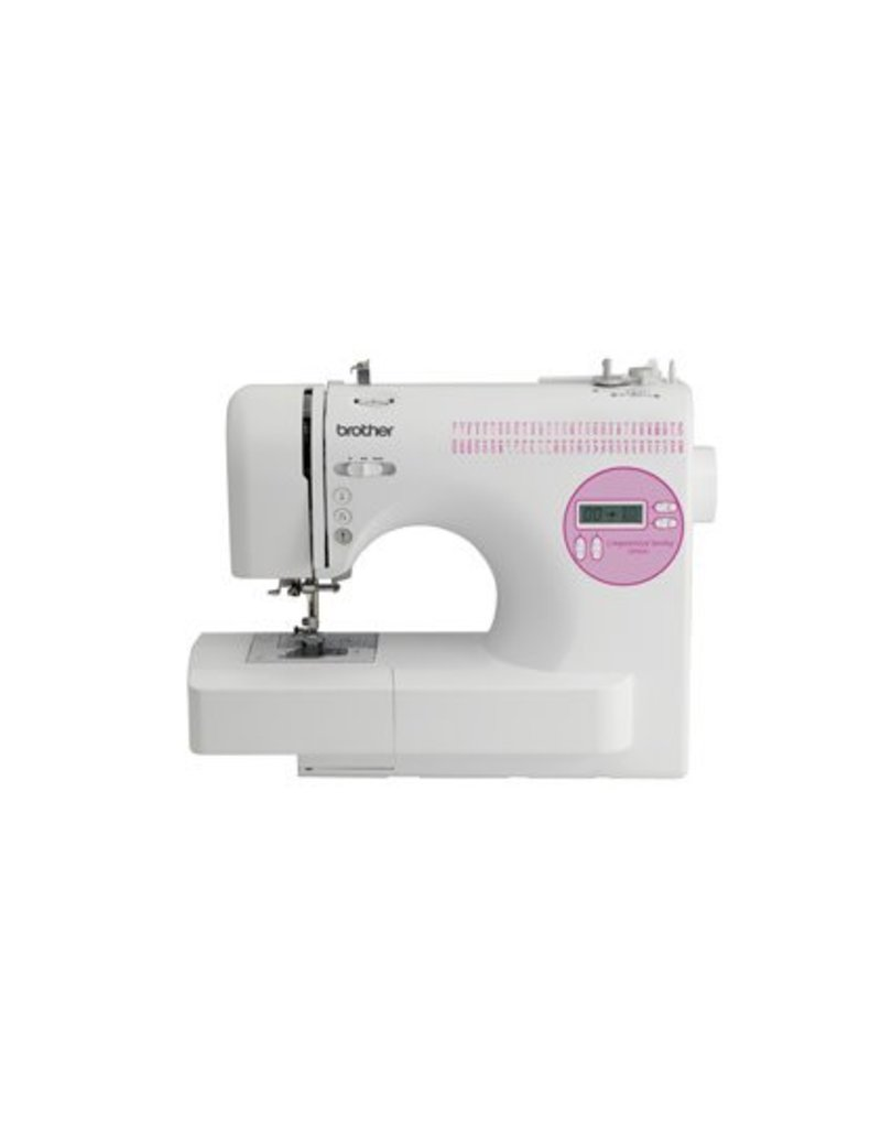 Brother Brother couture réusinée  RCP6500