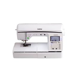 Brother Brother sewing and quilting  NQ700