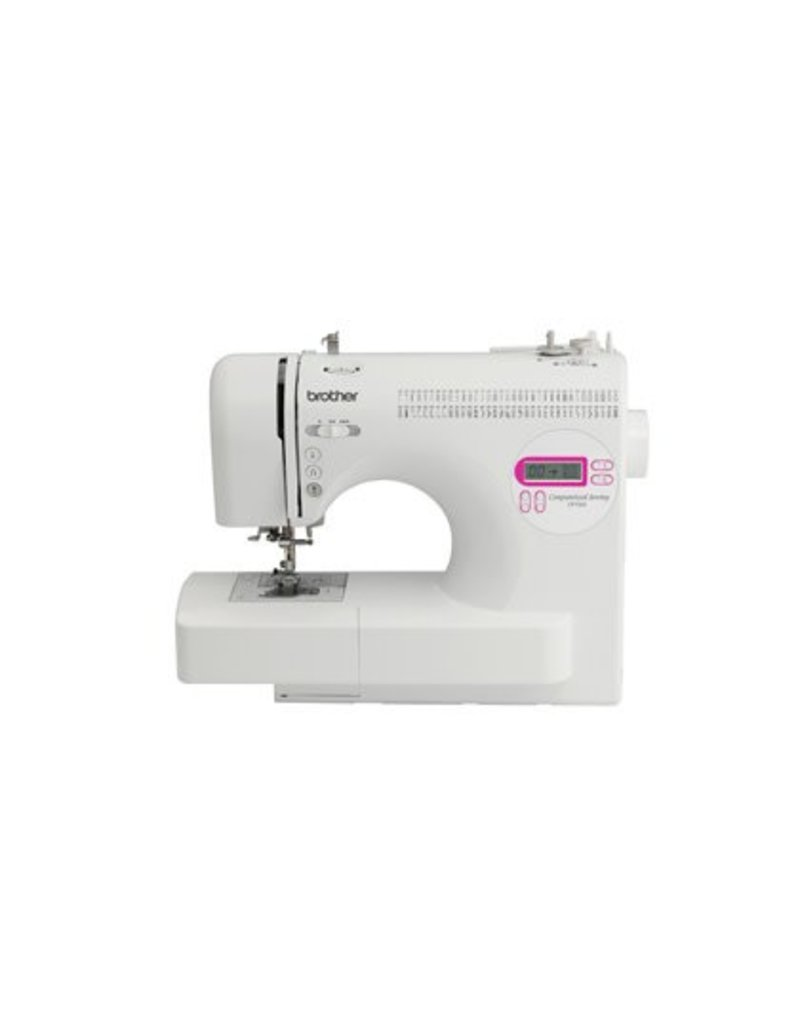Brother Brother couture réusinée RCP7500