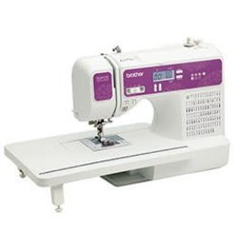 Brother Brother sewing and quilting computerized  SQ9130