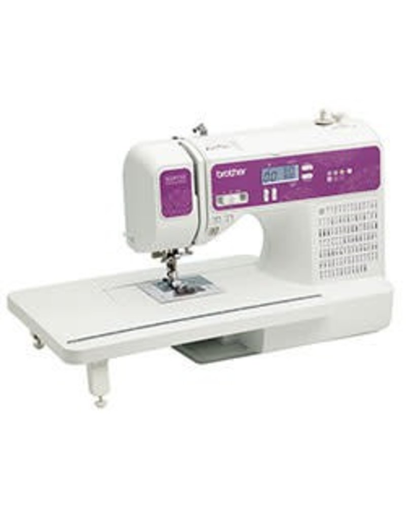 Brother Brother sewing and quilting computerized factory service  SQ9130