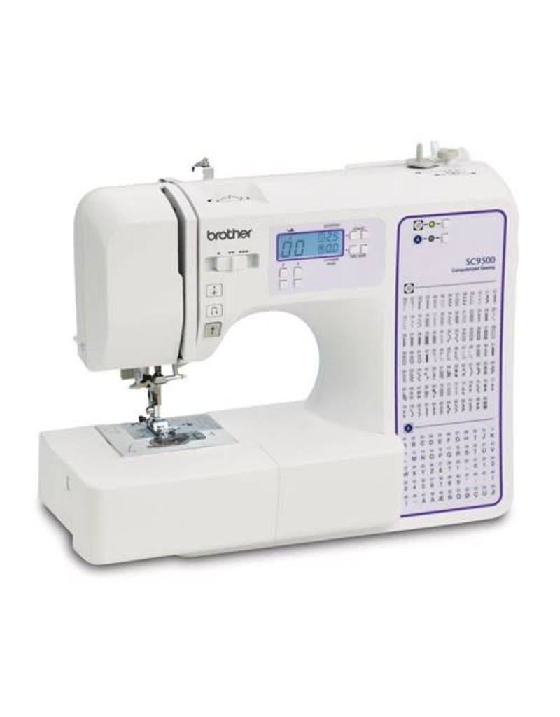 Brother Brother sewing only RSC9500