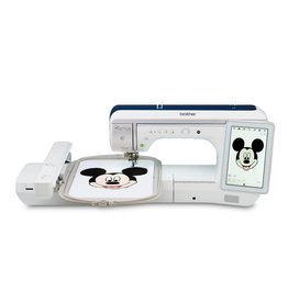 Brother Brother sewing and embroidery The luminaire XP1