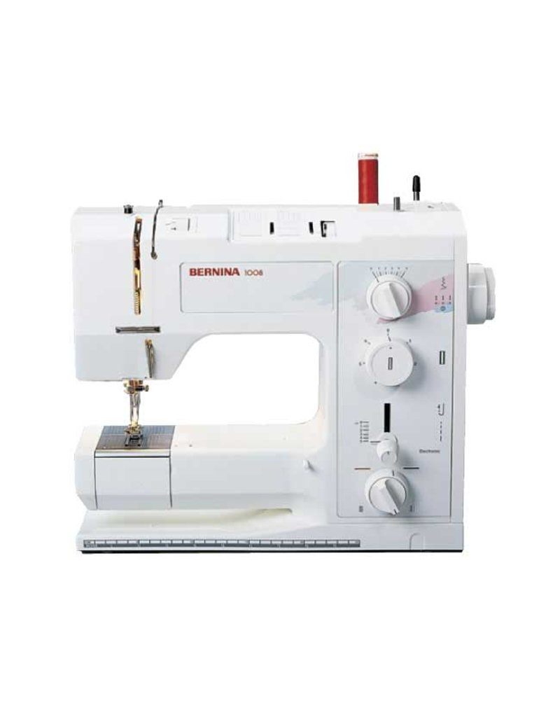 Bernina Bernina 1008 sewing only