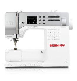 Bernina Bernina 350 sewing only