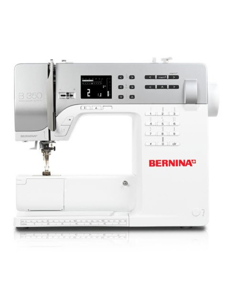 Bernina Bernina 350 sewing only