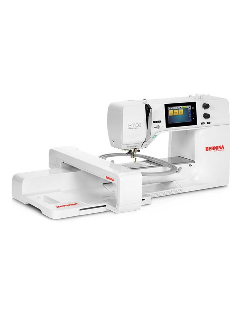 Bernina Bernina 500E embroidery only