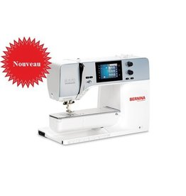 Bernina Bernina  570 with BSR sewing only