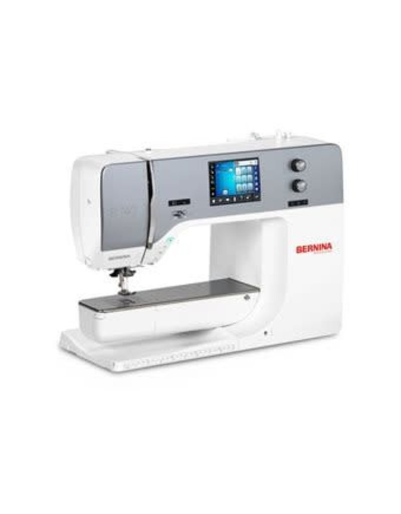 Bernina Bernina 740 sewing only
