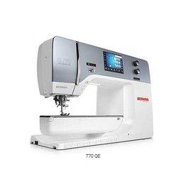 Bernina Bernina 770 QE  sewing