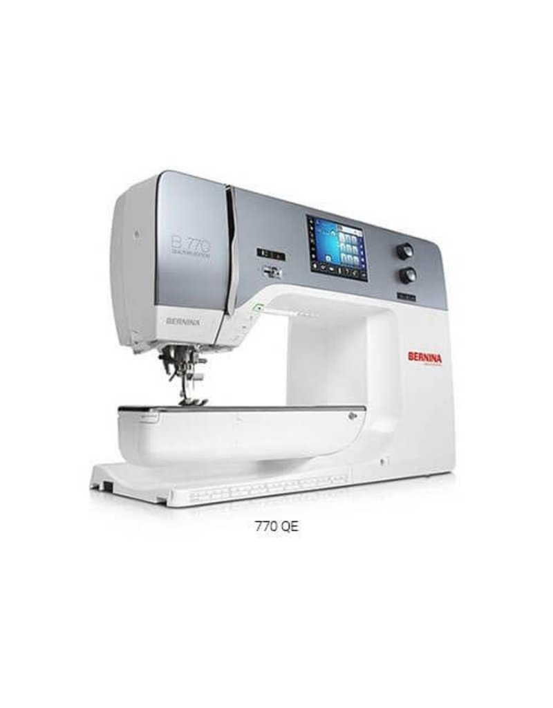Bernina Bernina couture  770 QE