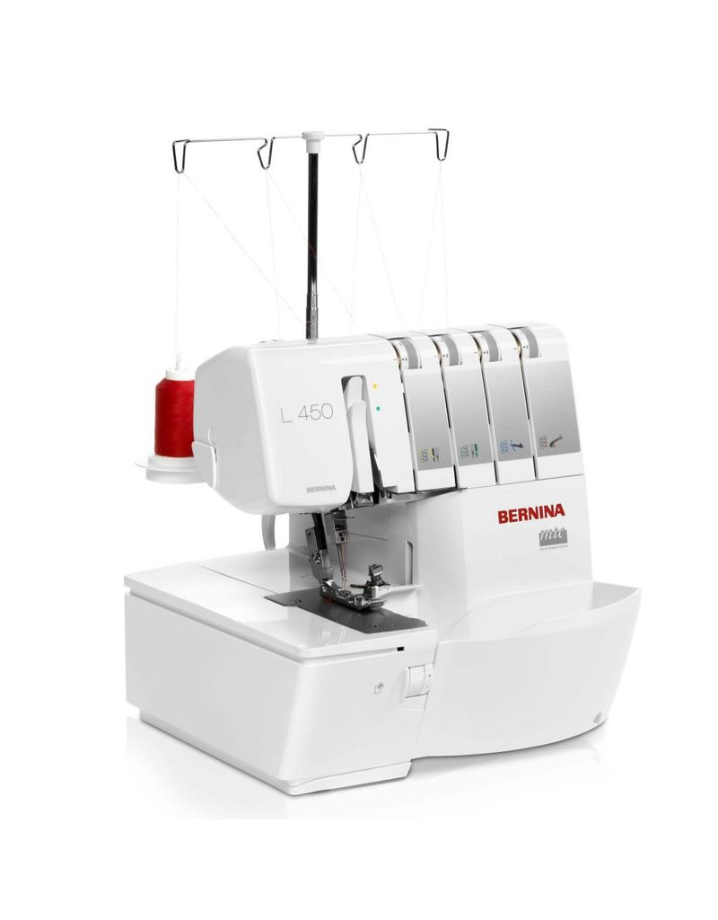 Bernina Bernina serger L460
