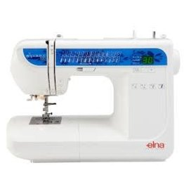 Elna Elna sewing only 520