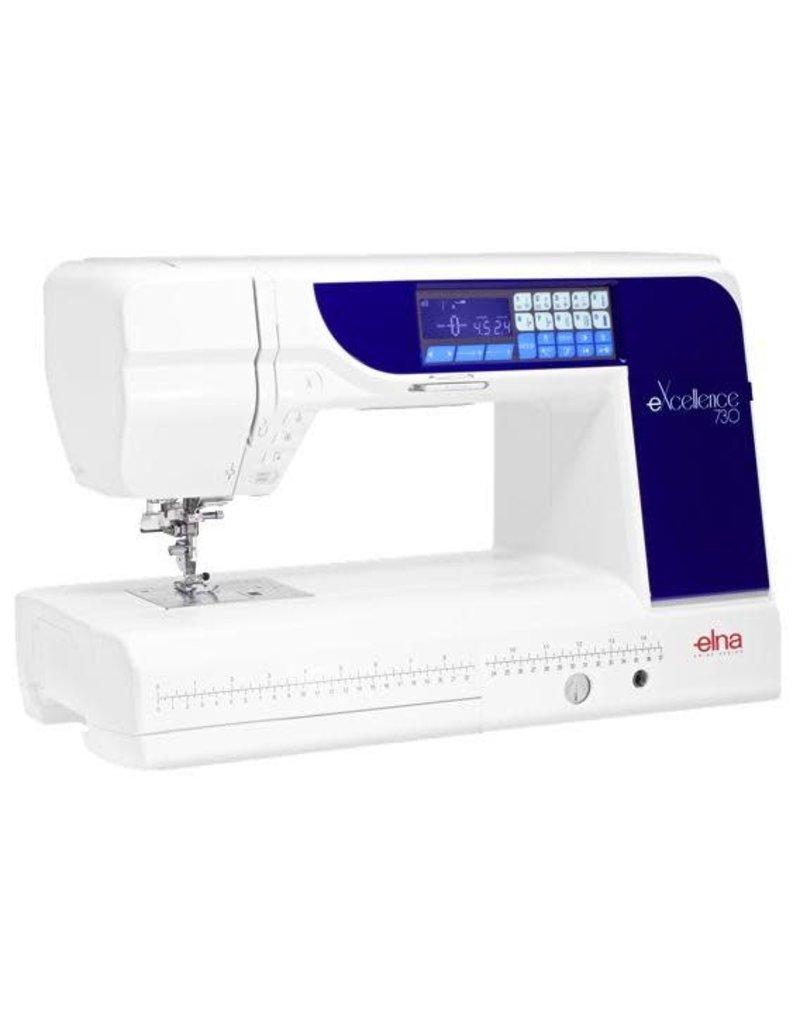 Elna Elna sewing only  EL730
