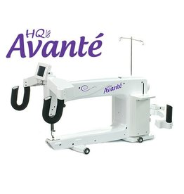 Handi Quilter Handi Quilter Avanté 18 inches with 5 feet