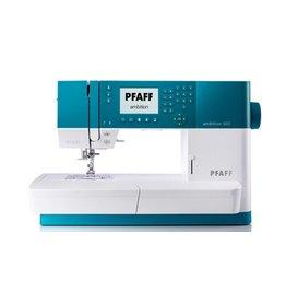 Pfaff Pfaf sewing only ambition 620