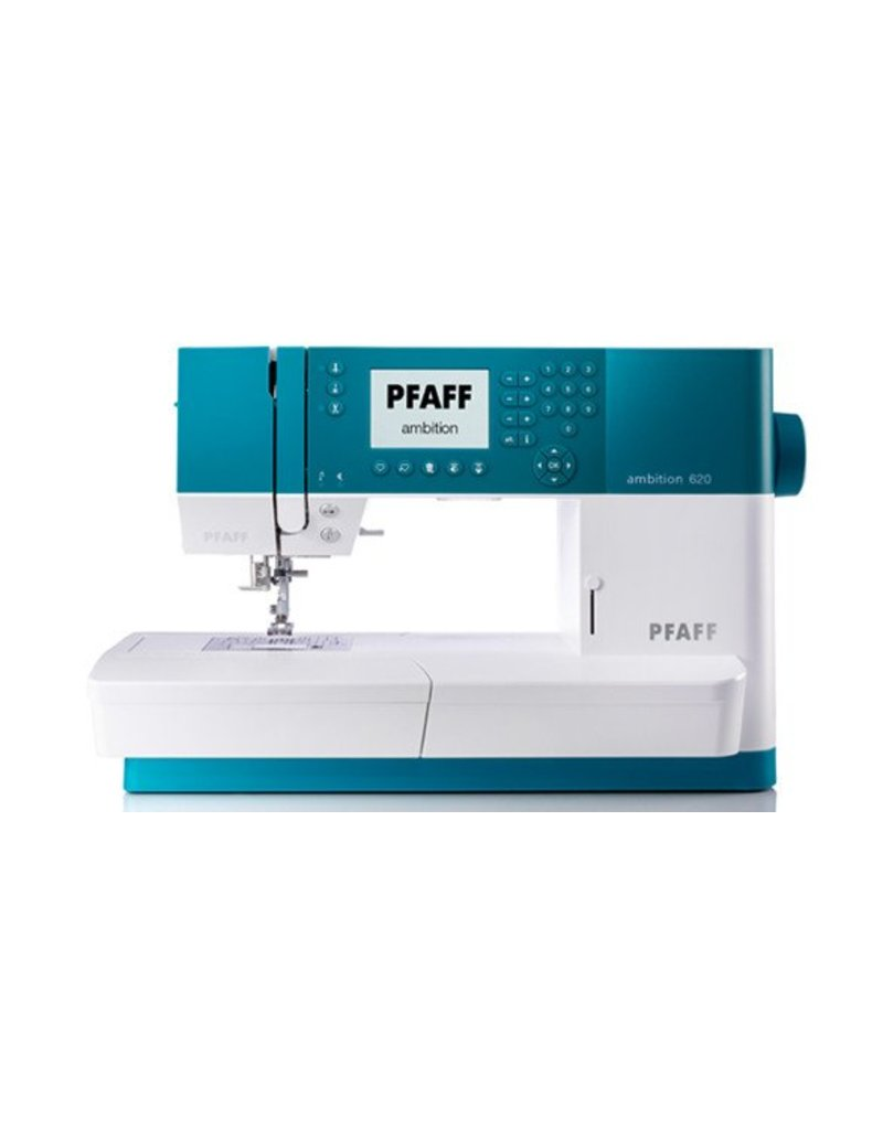Pfaff Pfaf sewing only ambition 620