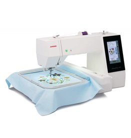 Janome Janome embroidery only MC500E
