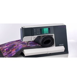 Pfaff Pfaff sewing and quilting quilt expression 720