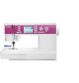 Pfaff Pfaff sewing only ambition 1.0