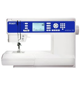 Pfaff Pfaff sewing only ambition 155