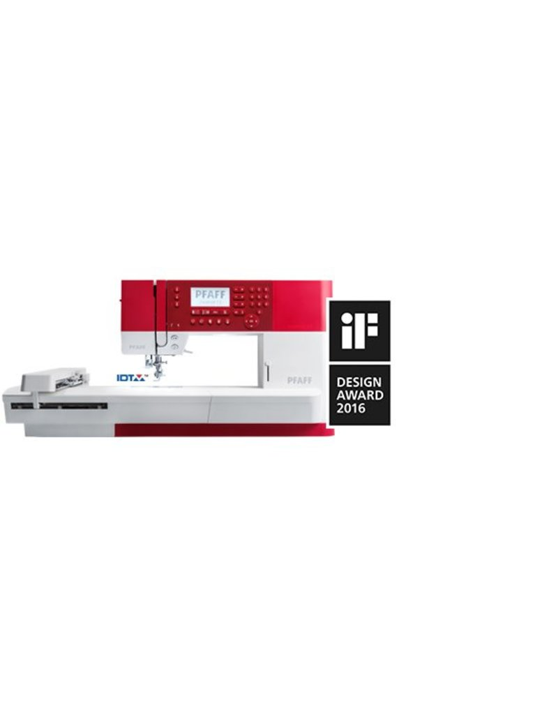 Pfaff Pfaff sewing and embroidery creative 1.5