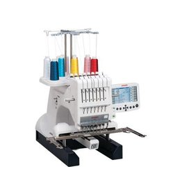 Janome Janome brodeuse semi-industrielle MB-7