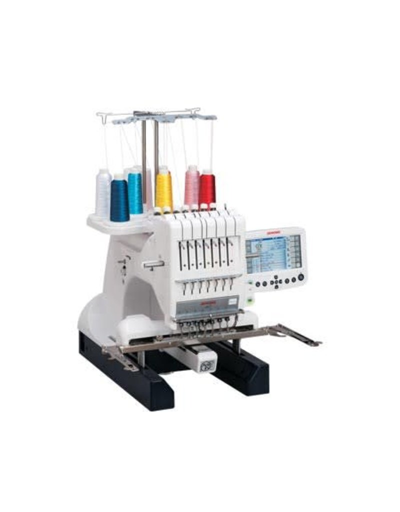 Janome Janome embroidery semi-industrial MB-7
