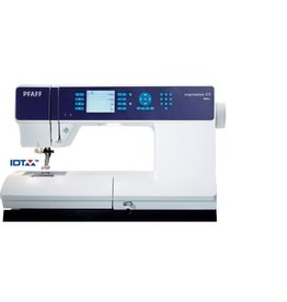Pfaff Pfaff sewing only expression 3.5