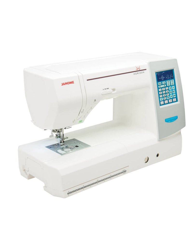 Janome Janome sewing only MC8200QCP SE