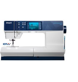 Pfaff Pfaff sewing only performance 5.2