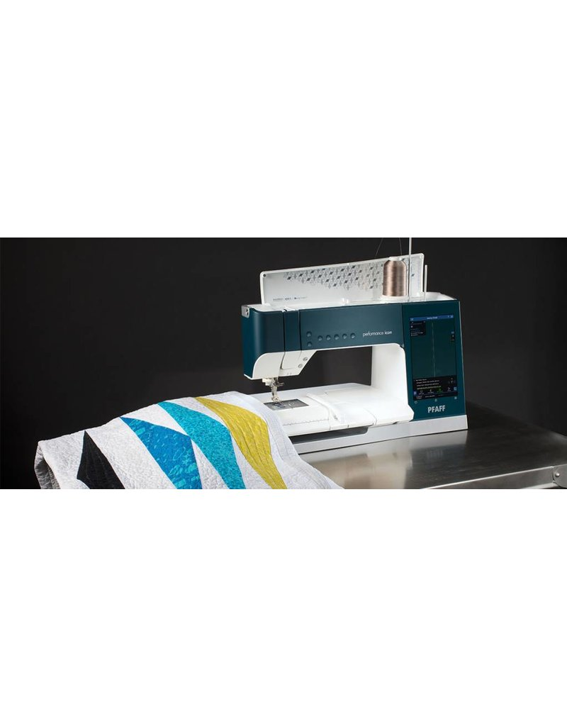 Pfaff Pfaff sewing and quilting performance icon