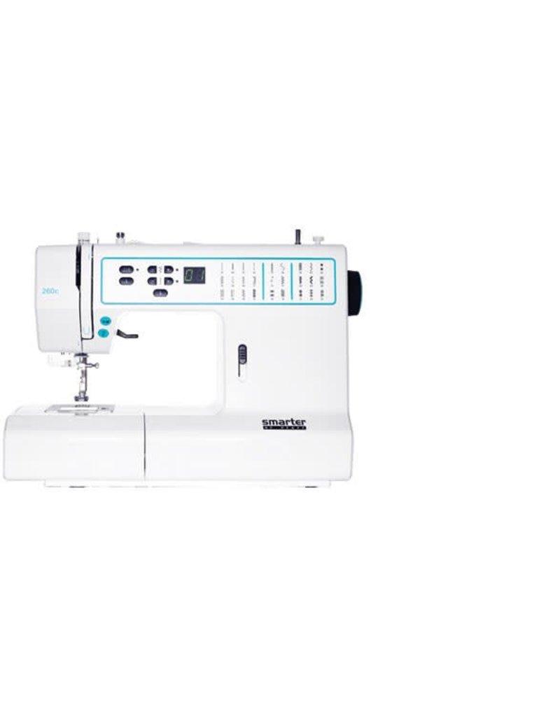 Pfaff Pfaff  sewing only Smarter  260C