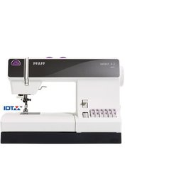 Pfaff Pfaff sewing only Select 4.2