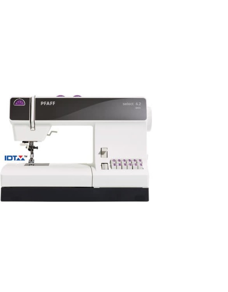Pfaff Pfaff sewing only Select 4.2