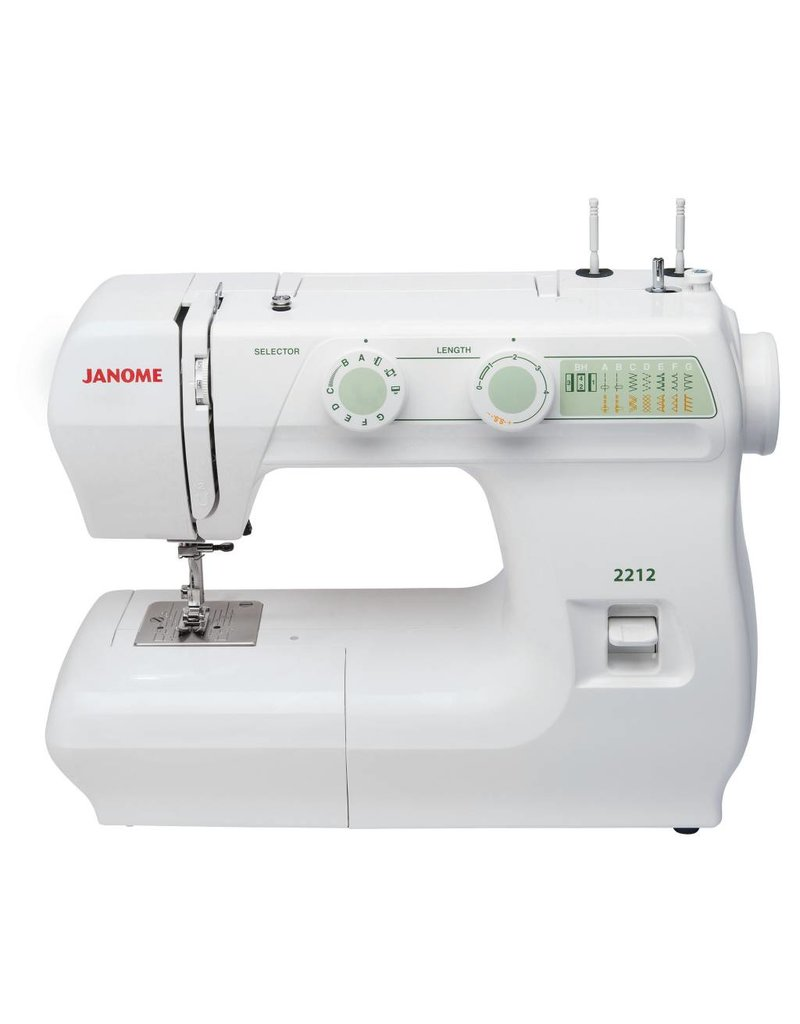 Janome Janome sewing only 2212