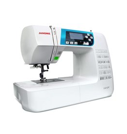 Janome Janome couture 3160QDC-B/T