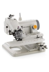 Reliable Reliable machine à bord invisible Maestro 600Sb