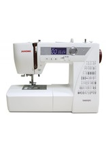 Janome Janome couture 5060QDC disc