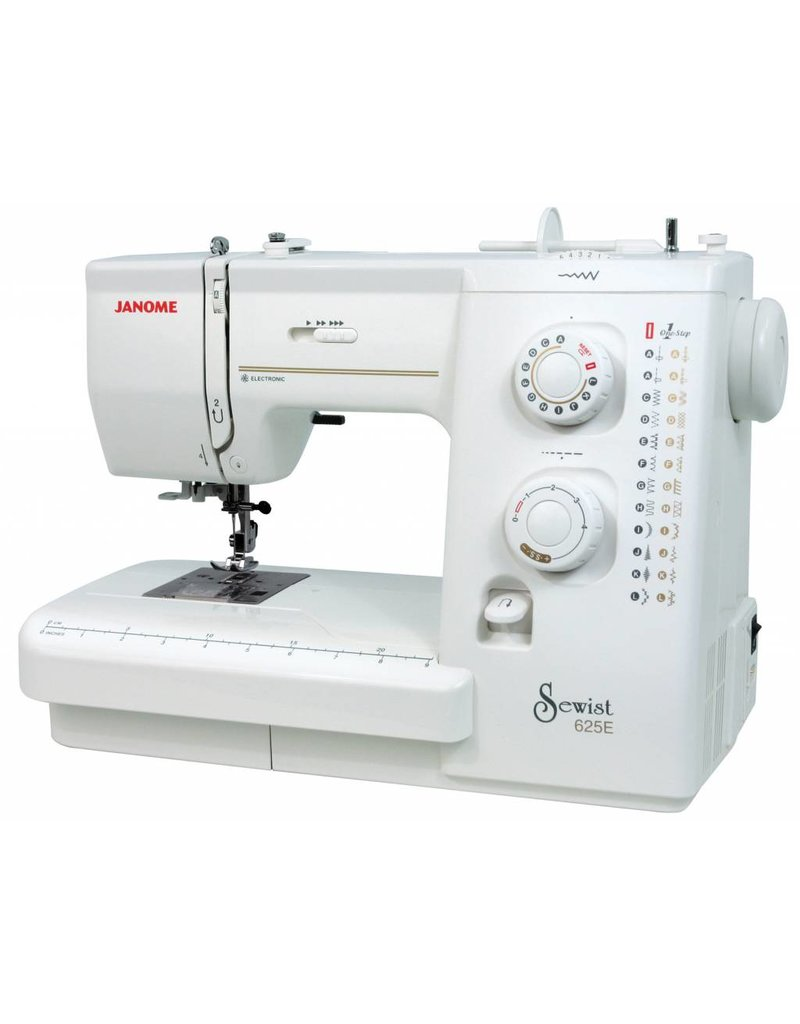 Janome Janome sewing only 625E