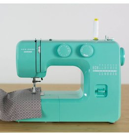 Janome Janome couture Artic Crystal 311