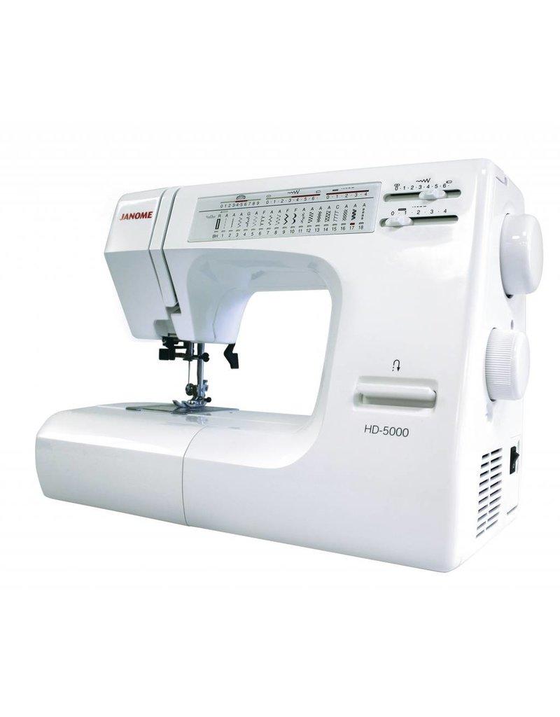 Janome Janome couture HD5000