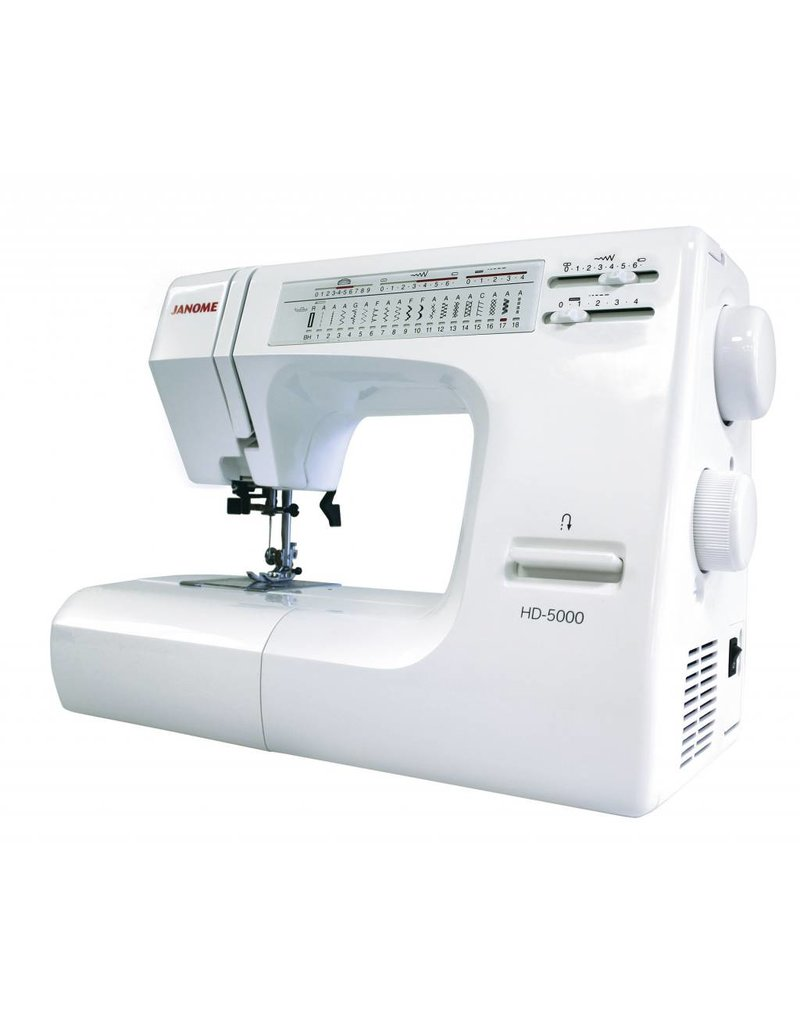 Janome Janome sewing only HD5000