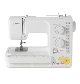 Janome Janome sewing only Magnola 7318
