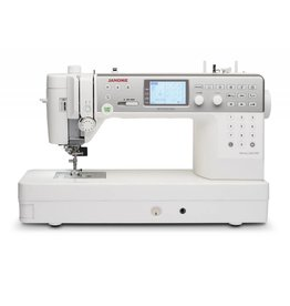 Janome Janome sewing only MC6700CP