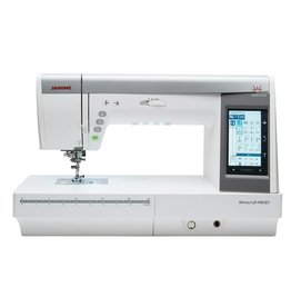 Janome Janome couture MC9400QCP