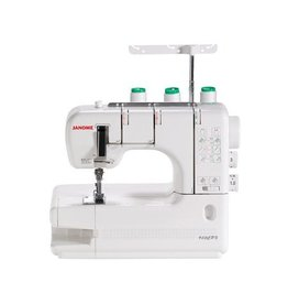 Janome Janome recouvreuse  900CPX